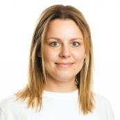 Alexandra Magersholt