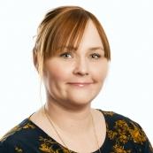 Birgitte Østergaard