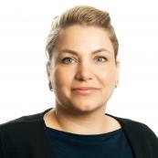 Maria Linea Delcomyn