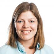 Maria Svelmøe Brandt